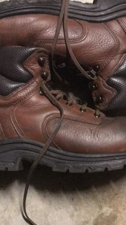 Timberland Pro Steel Toe Boots for Sale in Wake Forest,  NC