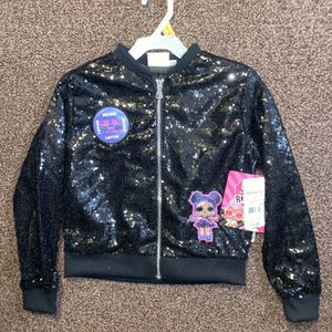 Lol Surprise Omg Jacket for Sale in Spring Valley, CA