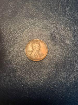 1942 s copper penny for Sale in Carrollton, TX
