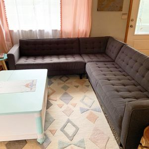 Kasala Sectional Couch for Sale in Tacoma, WA