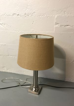 Lamp for Sale in Portland, OR