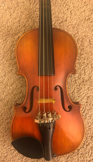 Suzuki violin No. 220 size 1/10 1887 for Sale in Dunwoody, GA