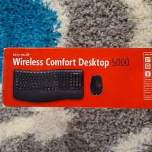 Microsoft ® WIRELESS KEYBOARD & MOUSE for Sale in Alexandria, VA