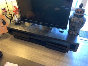 TV stand for Sale in San Diego, CA