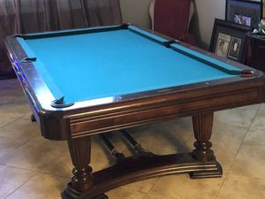 Pool table ping pong air hockey AMF for Sale in Miami Springs, FL