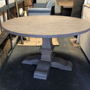 Round table for Sale in Glendora, CA