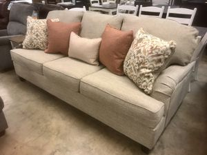 """New 92"""" Sofa 💥💥 AVAILABLE NOW for Sale in Virginia Beach, VA"""