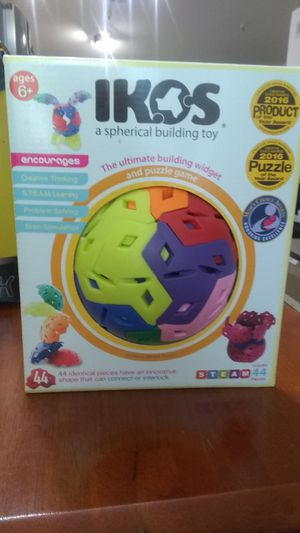 iKOS A Spherical building toy for Sale in Tucson, AZ