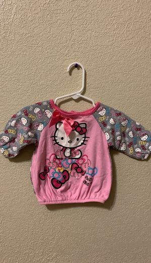 Hello kitty sweater for Sale in undefined