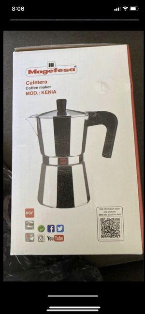 Coffee maker for Sale in Chino, CA