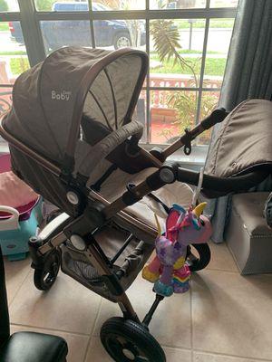 Baby stroller for Sale in Boca Raton, FL
