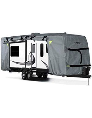 Rv cover for Sale in Fort Bliss, TX