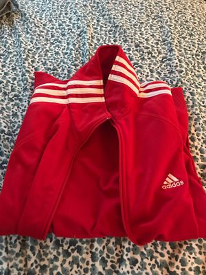 Adidas jacket size L women's for Sale in Pittsburgh, PA