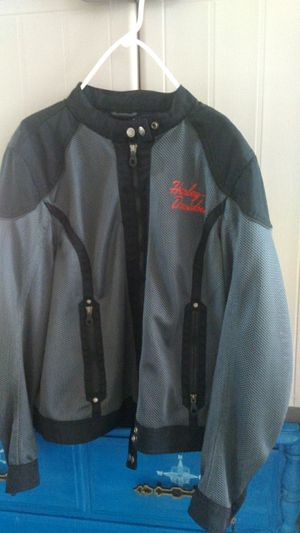 HARLEY DAVIDSON JACKETS, VEST AND CHAPS ALL SIZE WOMANS 1X 100.00 good FOR ALL OBO! Need gone make an offer!! for Sale in Winter Haven, FL