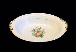 """Very Rare Vintage Noritake China 10"""" Serving Vegetable Bowl for Sale in Ransom Canyon, TX"""