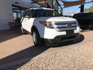 2015 Ford Explorer XLT for Sale in Laveen Village, AZ