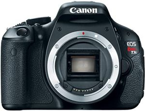 Canon T3i with Yongnuo 50mm 1.8 lens for Sale in Cleveland, OH