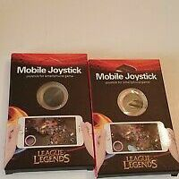 2 Mobile Joystick For Certain games On Smartphones for Sale in Southington, CT