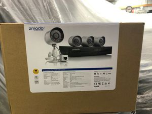 Camera security system for Sale in Kent, WA