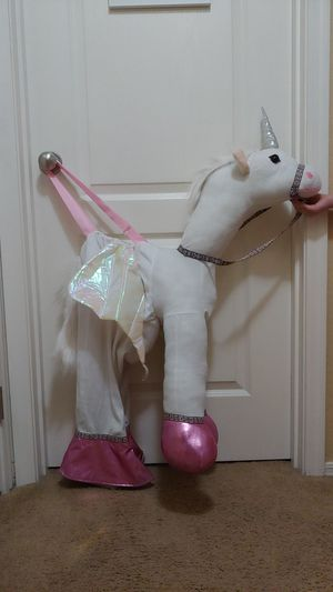 Unicorn Costume for Sale in Queen Creek, AZ