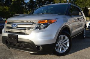 2015 Ford Explorer for Sale in Tampa, FL