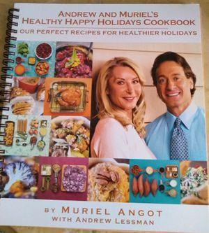 Cook Book for Sale in Glendora, CA