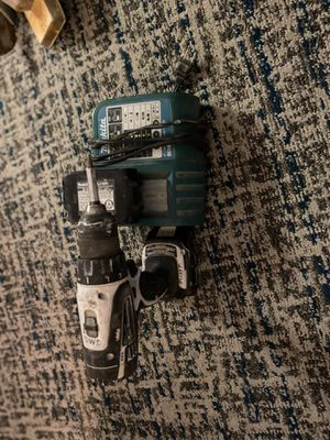 Makita battery operated set for Sale in Anaheim, CA