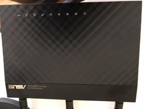 Asus dual band router for Sale in Augusta, GA
