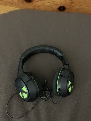 Turtle Beach Xbox One Game Headphones/microphone for Sale in Commerce City, CO