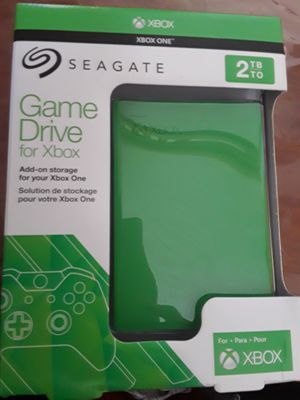 PORTABLE HARD DRIVE 2TB for Sale in Norwalk, CA