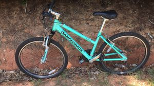 Diamondback 26 inches bike mountain bike road bike great condition for Sale in Cumming, GA