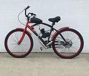 Motorized bicycle engine kit for Sale in Houston, TX
