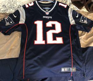 Tom Brady Patriots Jersey for Sale in Palmdale, CA
