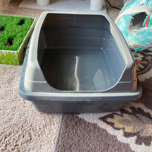 Litter Box for Sale in Santa Clara, CA