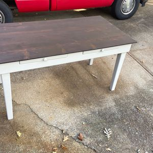 Table Or Desk for Sale in Kennesaw, GA