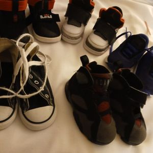 Kids Shoes Size 6 C for Sale in South San Francisco, CA