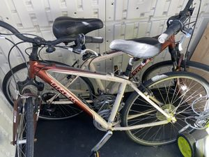 Trek 7100 Hybrid Bikes for Sale in San Diego, CA