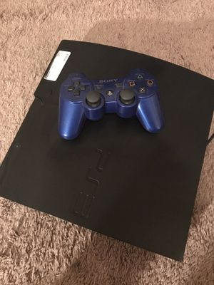 PS3 for Sale in Goodyear, AZ