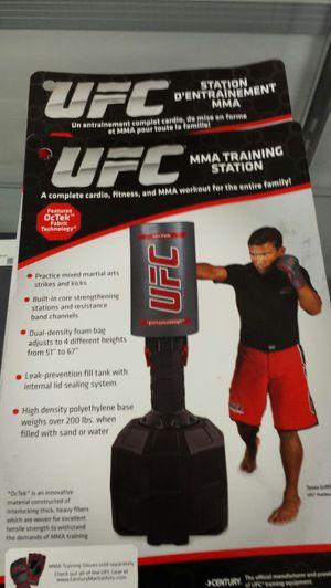UFC MMA Training Station for Sale in Buckeye, AZ