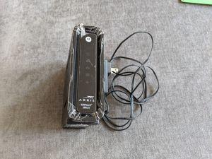 Motorola Arris Surfboard SB6121 Cable Modem for Sale in Arlington, VA