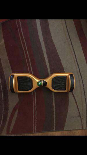 Hoverboard (Gold) for Sale in Highland Springs, VA