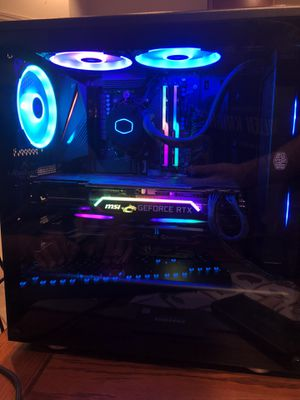Custom gaming computers for Sale in Paradise, NV