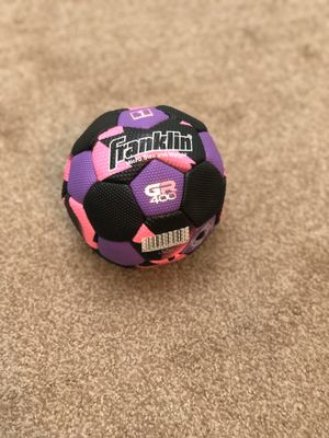 Soccer ball for Sale in Pleasant Prairie, WI