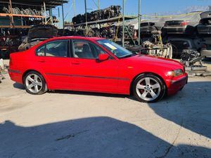 2004 BMW 325I PARTING OUT for Sale in Fontana, CA
