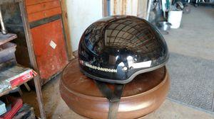 Harley Davidson helmet for Sale in Wellington, OH