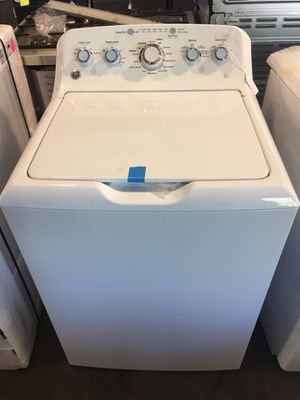 Ge top load washer for Sale in San Luis Obispo, CA