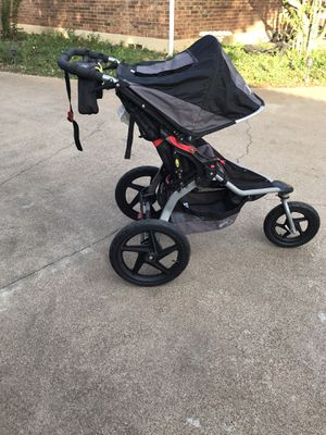 Bob Jogging Stroller for Sale in Lancaster, TX