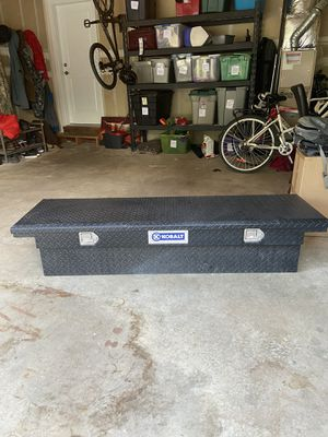 Kobalt Tool Box for Sale in North Bend, WA