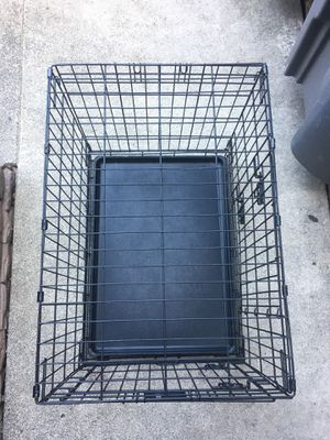 Dog cage for Sale in Lake Forest, CA