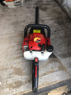 Hedge Treamer Chindawa for Sale in Oakland, CA